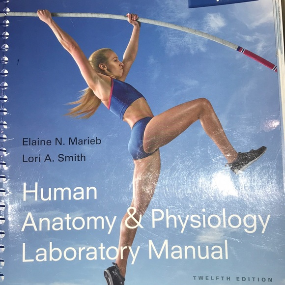 Other | Human Anatomy Physiology Laboratory Manual | Poshmark